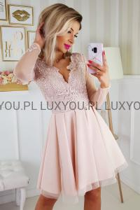 cde422a1a0 Sukienki na wesele - Luxyou.pl - Największy wybór sukienek weselnych