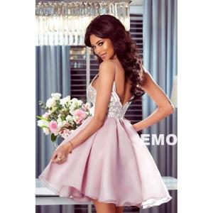 ac5bab0995 EMO sukienka wieczorowa mini Francesca
