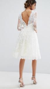 48fd710c25 Sukienki na ślub cywilny - Luxyou.pl. Największy wybór sukienek