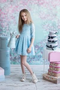 8df3096ab6 Sukienki dla dzieci - Luxyou.pl - największy wybór sukienek dla dzieci