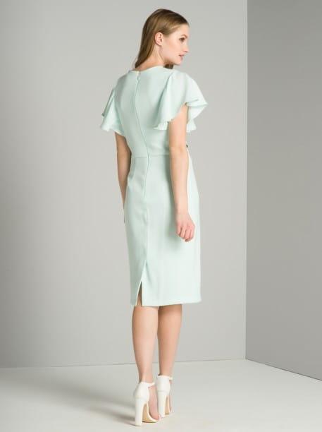 81c91f21b4 ... Chi Chi London sukienka Nellie wieczorowa midi ołówkowa