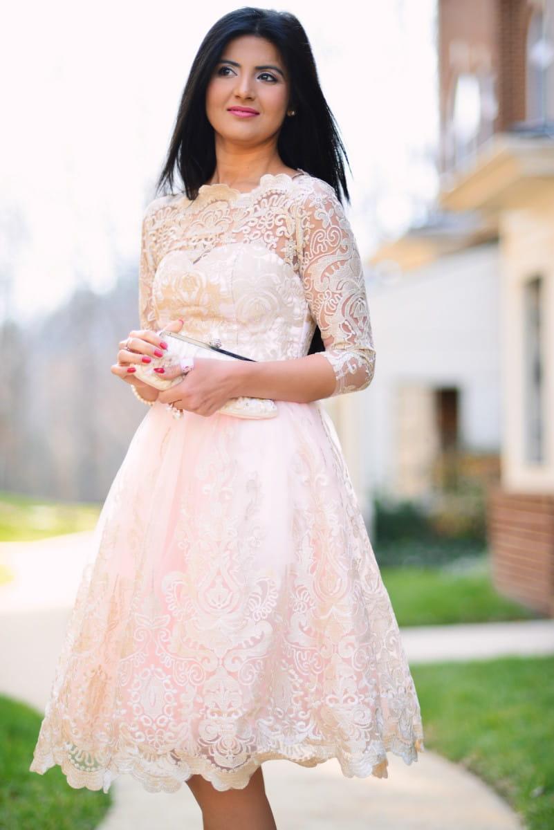 6b1e0086097a ... 4e581986eb92c680b47aa04b4ddfda1060da487f  Chi Chi Clothing SHARNIE sukienka  wieczorowa midi rozkloszowana ...