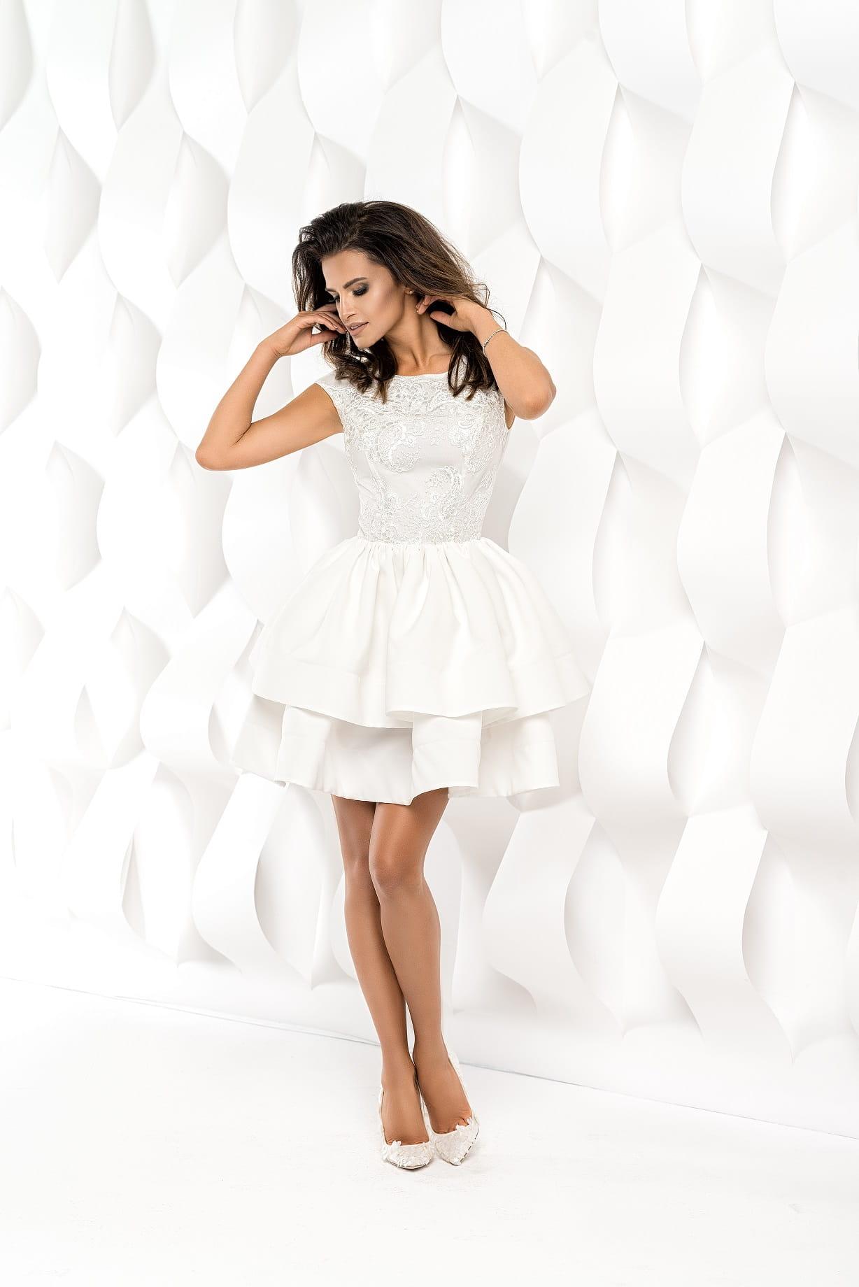 1590906404 Sukienki na ślub cywilny - Luxyou.pl. Największy wybór sukienek
