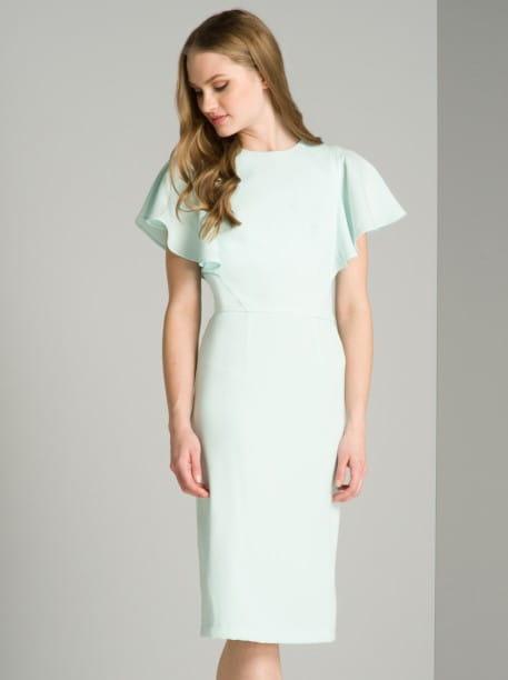 5059ab3cda Chi Chi London sukienka Nellie wieczorowa mini ołówkowa