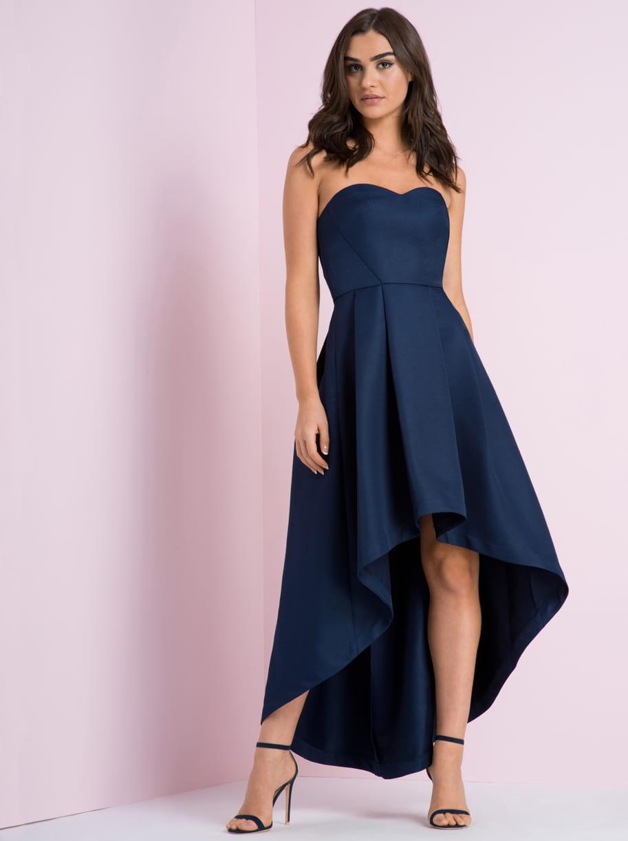 73285ea231 Wystarczy Sukienki na bal - Luxyou.pl - największy wybór sukienek balowych  CC-72