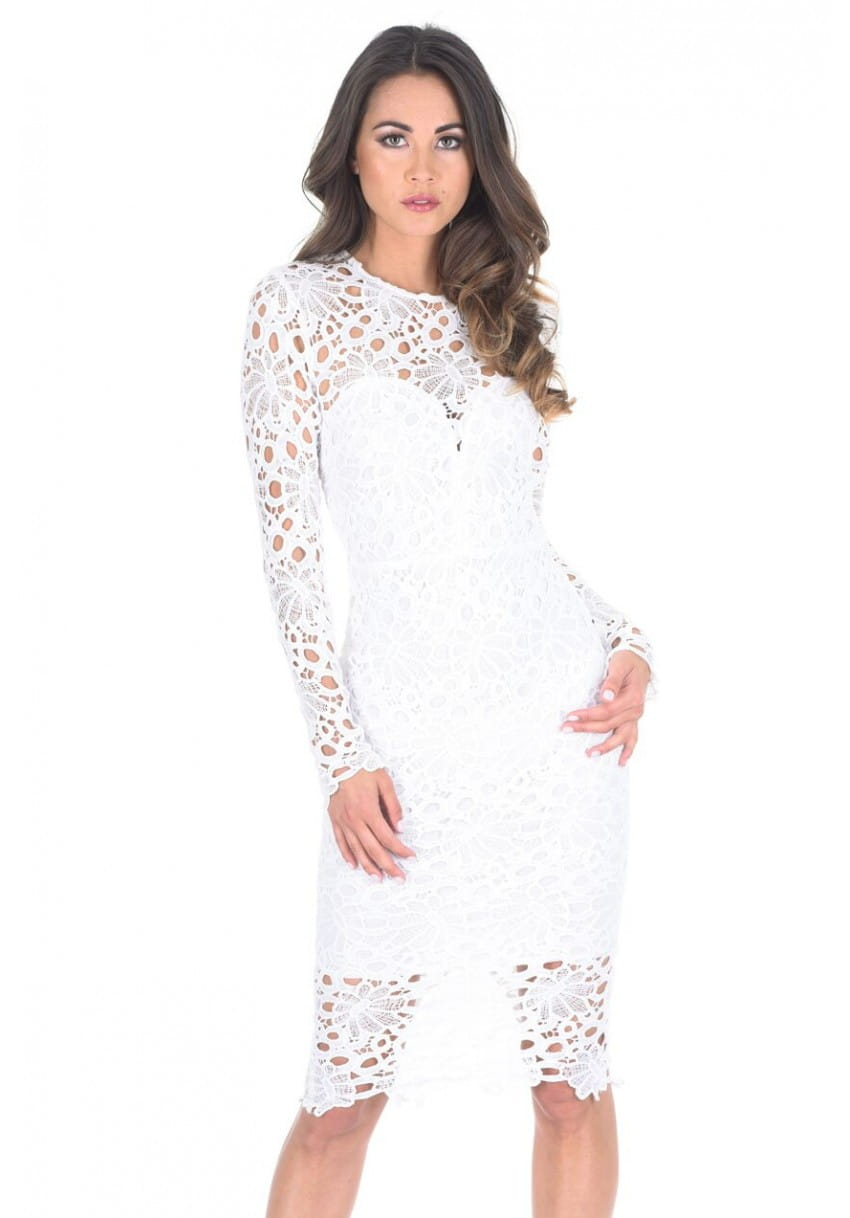 3e42d897dc Sukienki na wesele - Luxyou.pl - Największy wybór sukienek weselnych